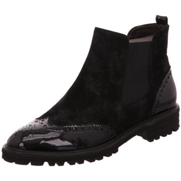 Brunate Chelsea Boot schwarz