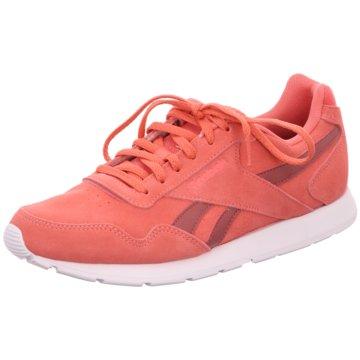 Reebok Sneaker Low pink