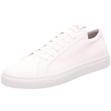 Copenhagen Sneaker weiß