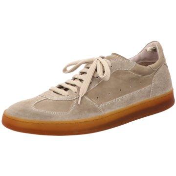 Officine Creative Sneaker oliv