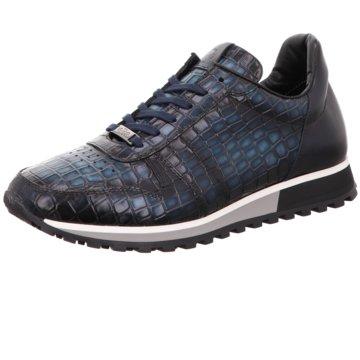 Giorgio 1958 Sneaker blau