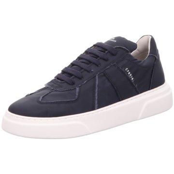 Copenhagen Sneaker blau