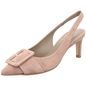 Kennel + Schmenger Pumps beige