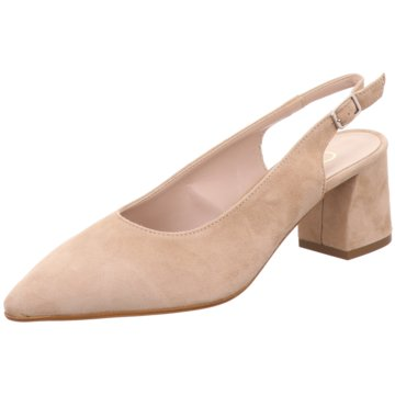 CC66 Pumps beige