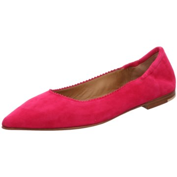 Pomme d'or Slipper pink