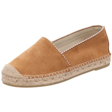 Vidorreta Top Trends Slipper braun