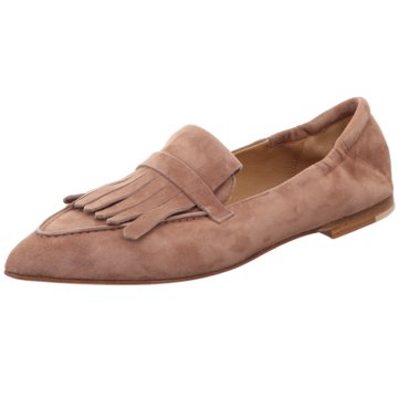 Pomme d'or Slipper beige