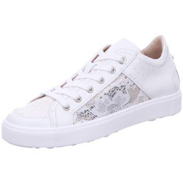 Marc Cain Sneaker weiß
