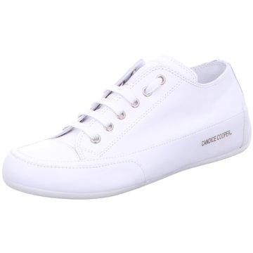Candice Cooper SneakerRock01 weiß