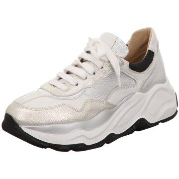 Laura Bellariva Sneaker weiß