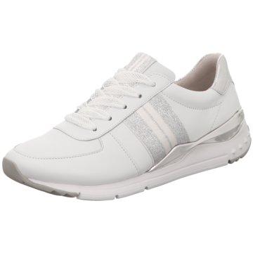 new style 2a9cf cfffd Kennel + Schmenger Sneaker weiß