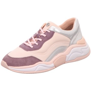Marc Cain Sneaker rosa