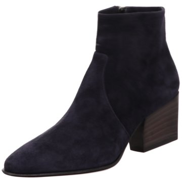 Pomme d'or Stiefelette blau