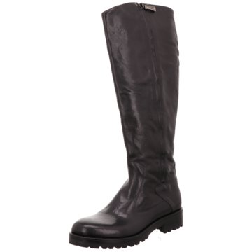 Corvari Stiefel schwarz