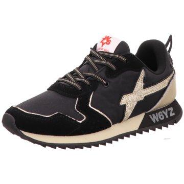Naturino Sneaker Low schwarz
