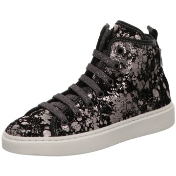 Cole Bounce Restore Sneaker High schwarz