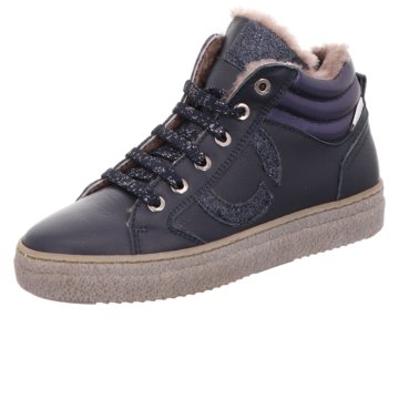 Cole Bounce Restore Sneaker High blau