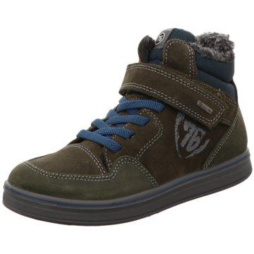 Primigi Sneaker High grün