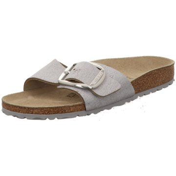Damen Sandalen Pantoletten Hausschuhe Fransen Korkoptik Schuhe 900151 Top