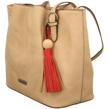 Tamaris ShopperNatalie Shopping Bag beige