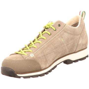 Scott Outdoor Schuh beige