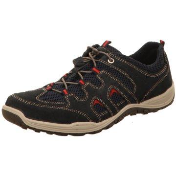 Imac Outdoor Schuh blau