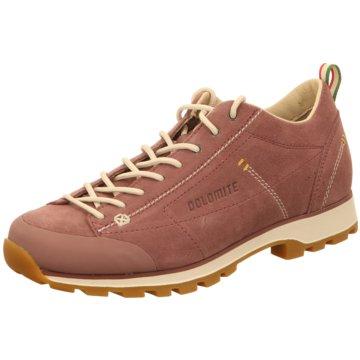 Scott Outdoor Schuh rosa