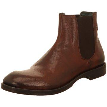 Crispiniano Chelsea Boot braun