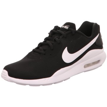 Nike Sneaker LowNike Air Max Oketo W schwarz