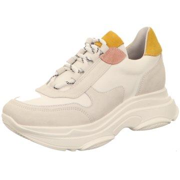 SPM Shoes & Boots Top Trends Sneaker weiß