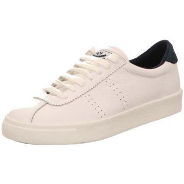 Superga Sneaker weiß