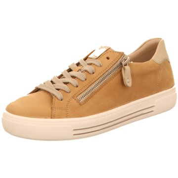 Remonte Sneaker Low braun