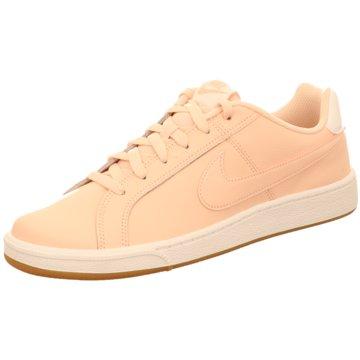 Nike Sneaker LowNike Court Royale rosa