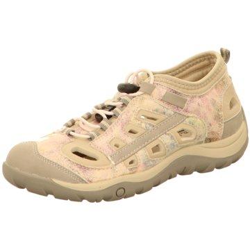 Tempora Komfort Slipper beige