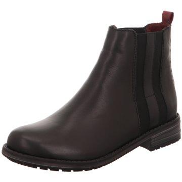 Remonte Chelsea Boot schwarz