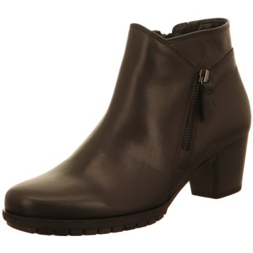 Gabor Ankle BootPalma schwarz