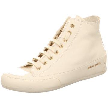 Candice Cooper Sneaker High weiß