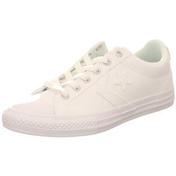 Trendy Freizeitschuhe Damen Schuhe Sneaker Sportschuhe 8475 Wei Silber 40
