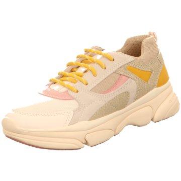Geox Sneaker Low weiß