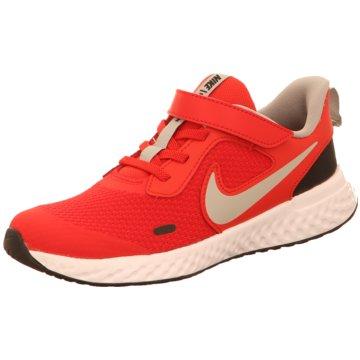 Nike Sneaker LowREVOLUTION 5 - BQ5672-603 rot