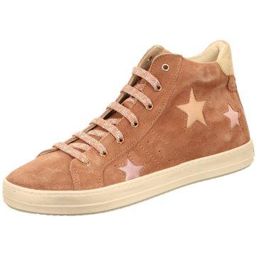 Lepi Sneaker High rosa