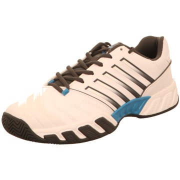 K-Swiss OutdoorBIGSHOT LIGHT 4 - 06989 weiß