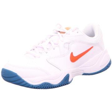 Nike RunningNIKECOURT JR. LITE 2 - CD0440-106 weiß