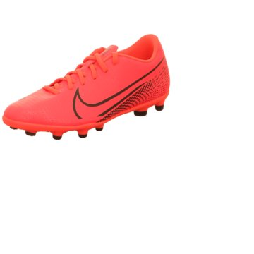 Nike Nocken-SohleNike Mercurial Vapor 13 Club MG - AT7968-606 weiß