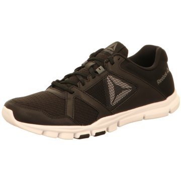 Reebok - Running YOURFLEX TRAIN 10 MT -  schwarz