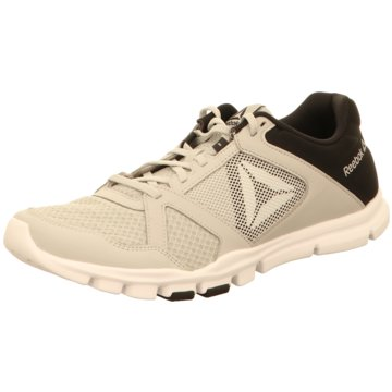 Reebok - Running Yourflex Train 10 Mt -  grau