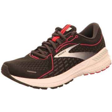 Brooks RunningADRENALINE GTS 21 - 1203291B054 schwarz