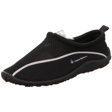 Aqua Lung WassersportschuhLisbona Beachwalker schwarz