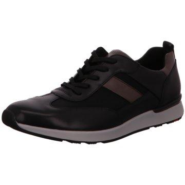 Lloyd Sneaker LowANDRE schwarz