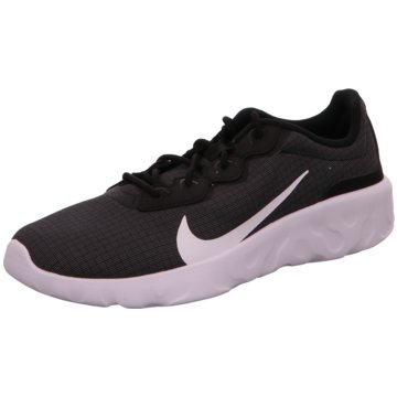 Nike Sneaker LowNike Explore Strada schwarz